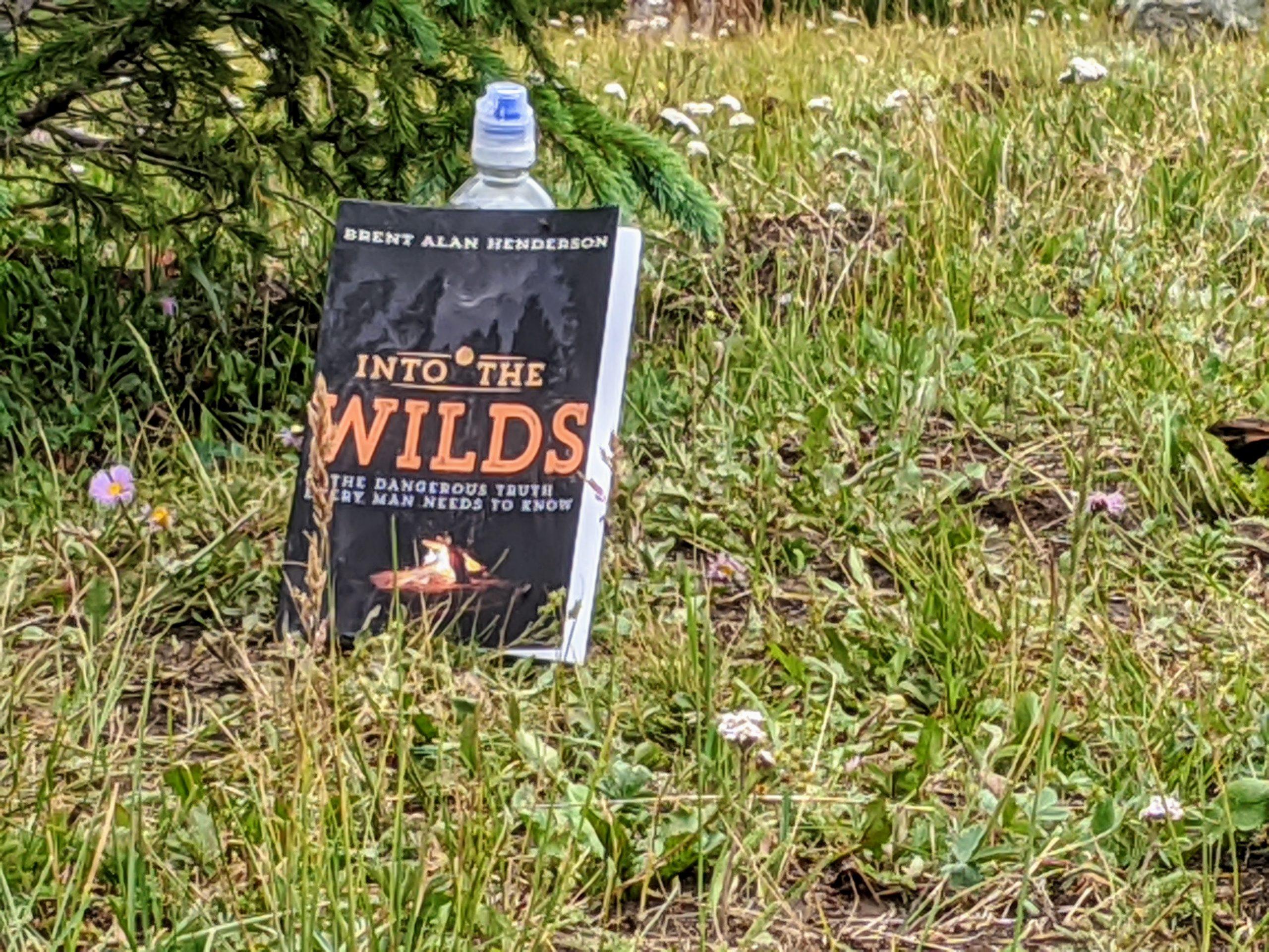 Into The Wilds Men's Retreat